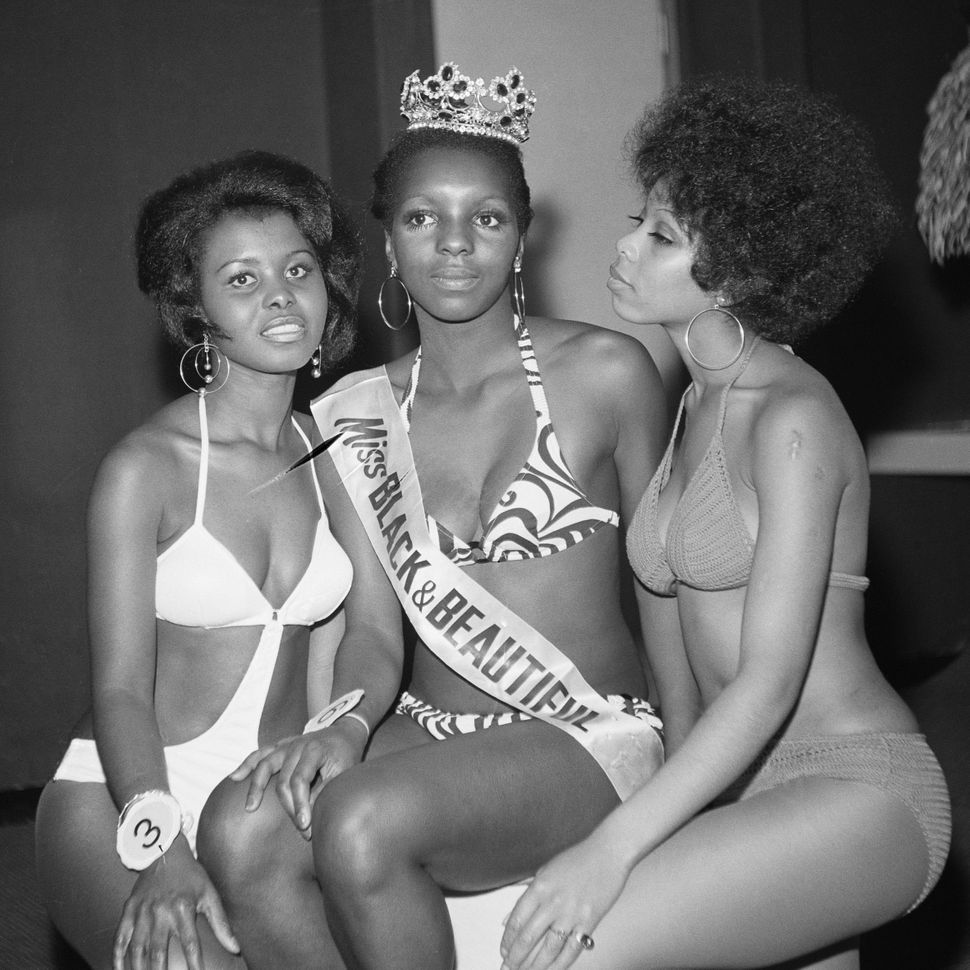 Naked Pageant Queens 112