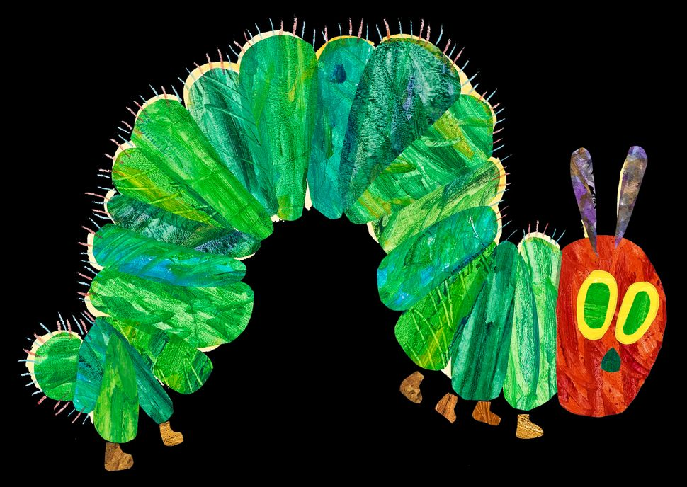 Image result for eric carle
