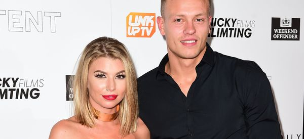 Olivia Buckland FINALLY Reveals What Alex Bowen Thought About That Naked Pic Leaking