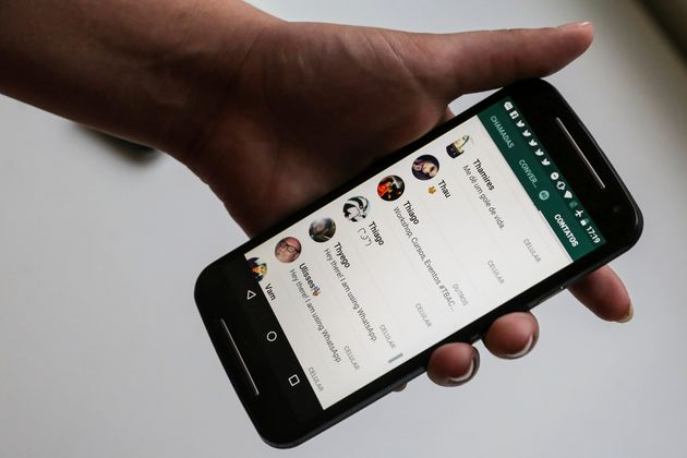 WhatsApp Chats Aren't Being Deleted, Even When You've Deleted