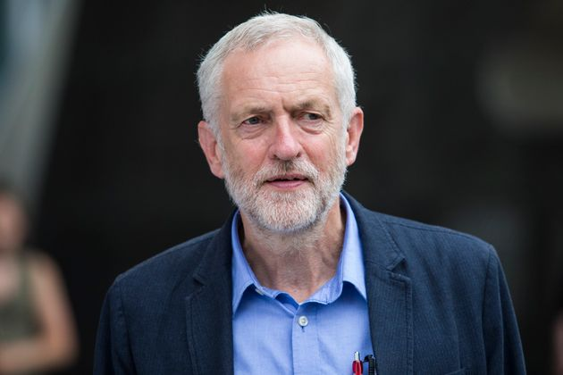 Labour MPs Should Stop 'Demonising' Jeremy Corbyn Supporters As 'Bullies, Brick-Throwers And