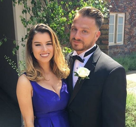 Comedian Dapper Laughs Is 'Expecting' His First