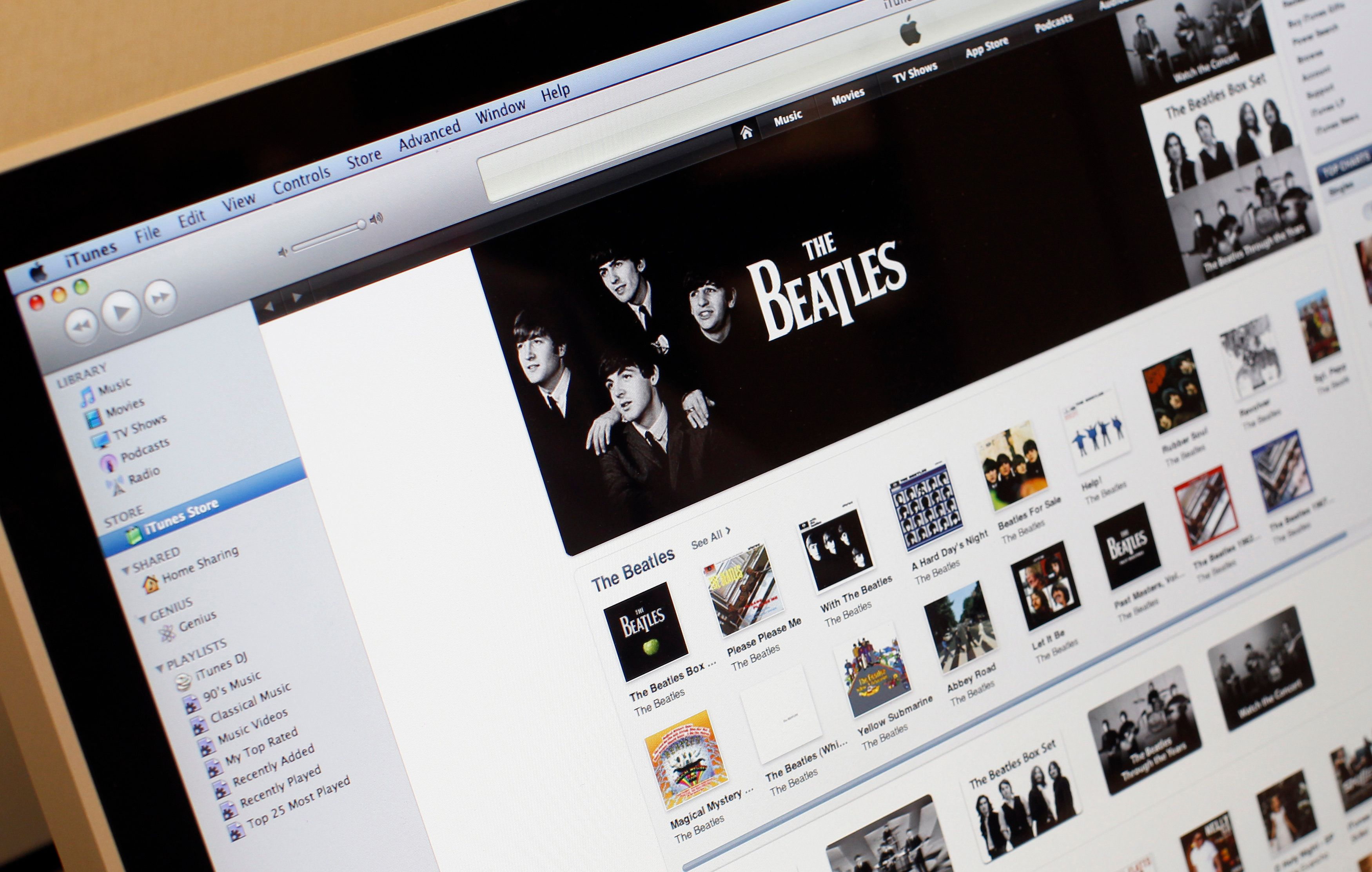 This iTunes Email Scam Looks So Authentic It's Catching People
