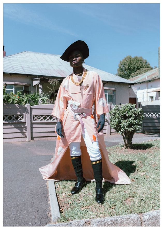 Somerset House 'Utopia' 2016: The Groundbreaking Menswear Exhibition You Need To