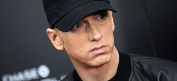 DJ Loses Himself In Eminem Lyrics To Complain, Gets Hilarious Reply