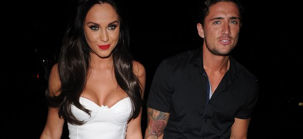 Vicky Pattison Hits Out At Ex Stephen Bear Over 'CBB'