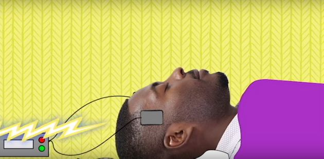 Electric Brain Stimulation During Sleep Could Actually Improve Your