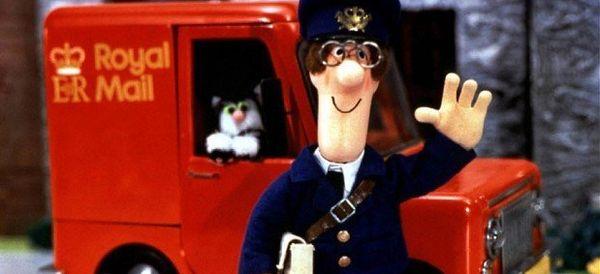 'Postman Pat' Voice Actor Ken Barrie Dies, Aged 83
