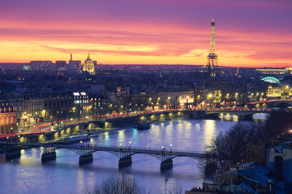 "<a href=""http://edition.cnn.com/2012/07/24/sport/olympic-strangest-events/"" target=""_blank"">Paris' muddy River Seine</a>&nbsp"