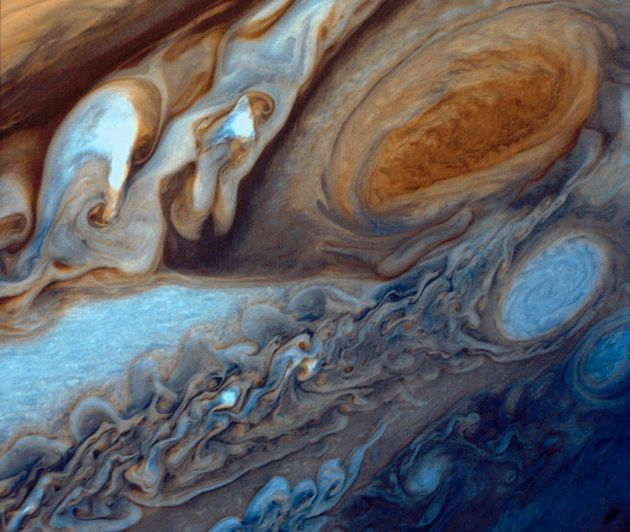 Jupiter Is So Ridiculously Massive It Makes The Sun