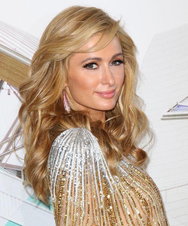 Terrorists Could Target Paris Hilton, According To Paris