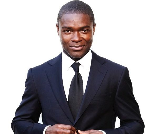 David Oyelowo's scholarship will help educate Nigerian girls.