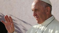 Pope Urges Young People To Welcome Refugees At 'Catholic