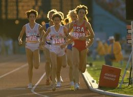 Zola Budd 'Had Never Heard Of Nelson Mandela Before She Came To The UK'