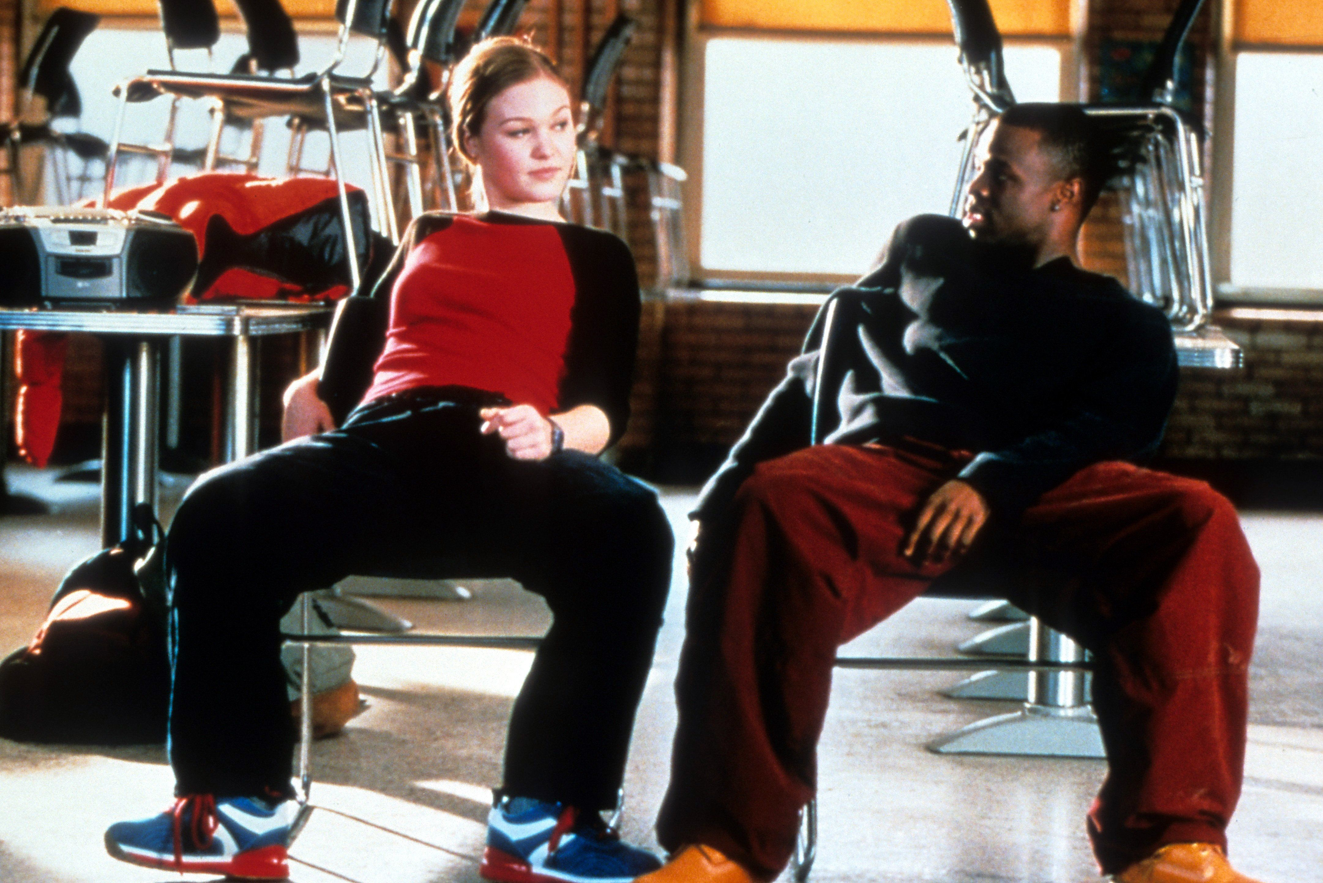 Julia Stiles Looks Back At The Roles That Have Defined Her