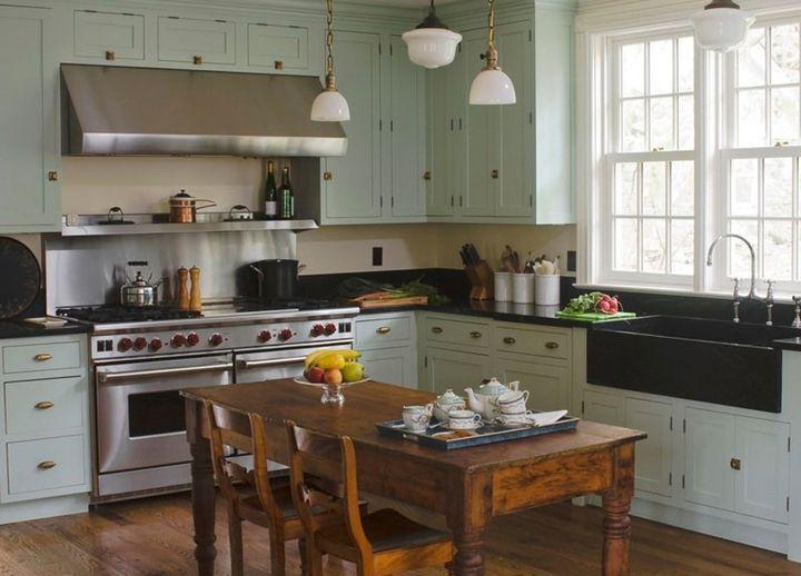 6 Kitchen Cabinet & Storage Tips From Design Experts