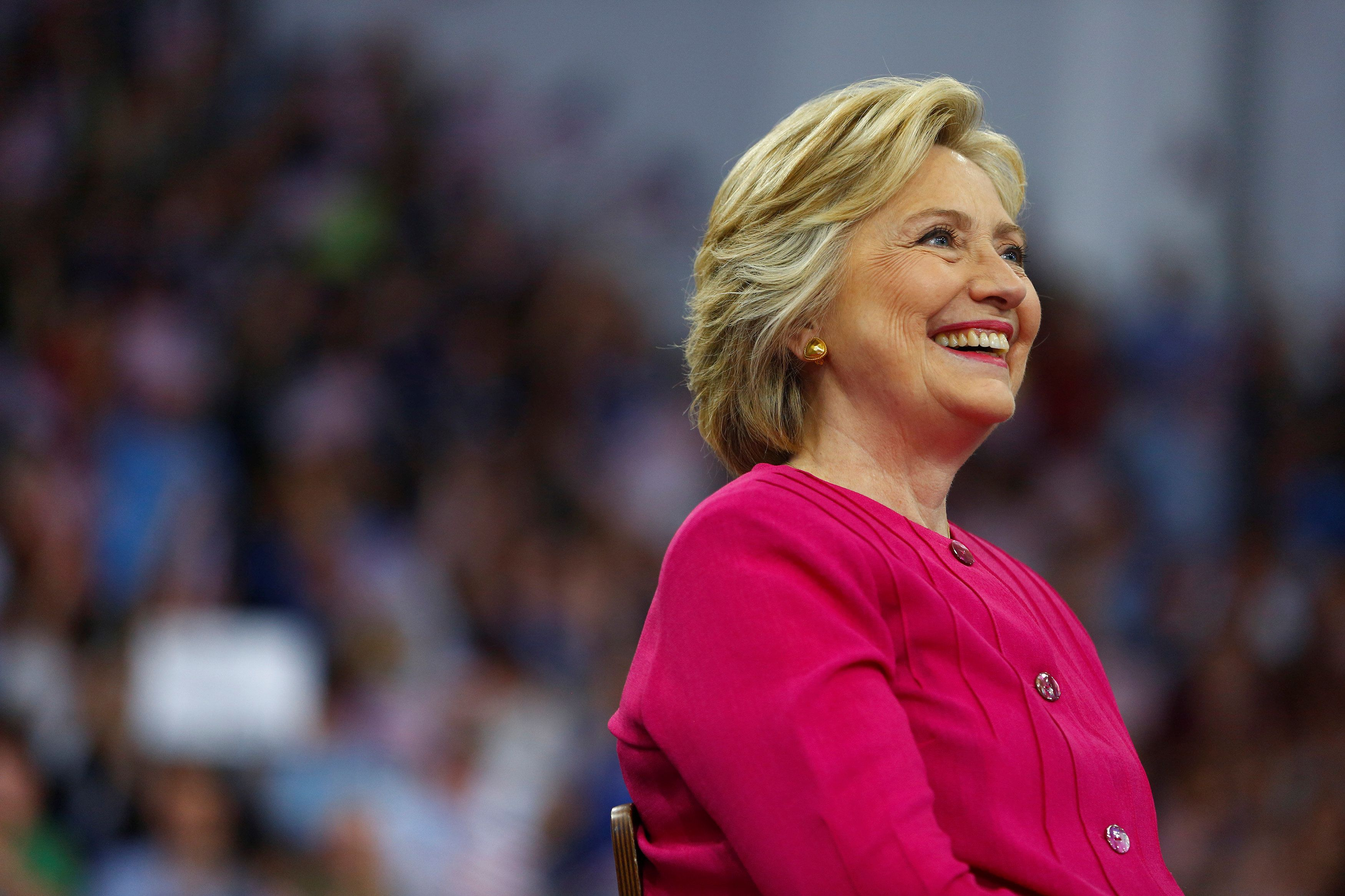Clinton Campaign Also Hacked In Attacks On Democrats: