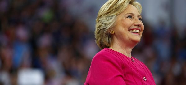 Sources: Clinton Campaign Also Hacked In Attacks On Democrats