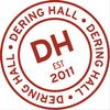 Dering Hall - Interior Design Journal