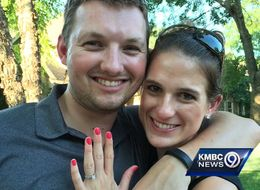 Couple Reunited With Lost Wedding Ring Thanks To These Mysterious Numbers