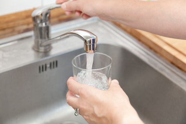 People in a South Yorkshire town have been warned not to use tap