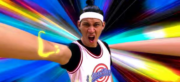 Jeremy Lin's 'Space Jam 3' Anime Spoof Is Out Of This World