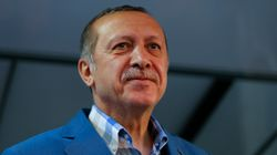 Turkey Releases 758 Detained Soldiers As Erdogan Drops