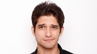 """FILE - In this Jan. 24, 2016 file photo, actor Tyler Posey poses for a portrait to promote the film, """"Yoga Hosers"""", at the Toyota Mirai Music Lodge during the Sundance Film Festival in Park City, Utah. (Photo by Matt Sayles/Invision/AP, File)"""