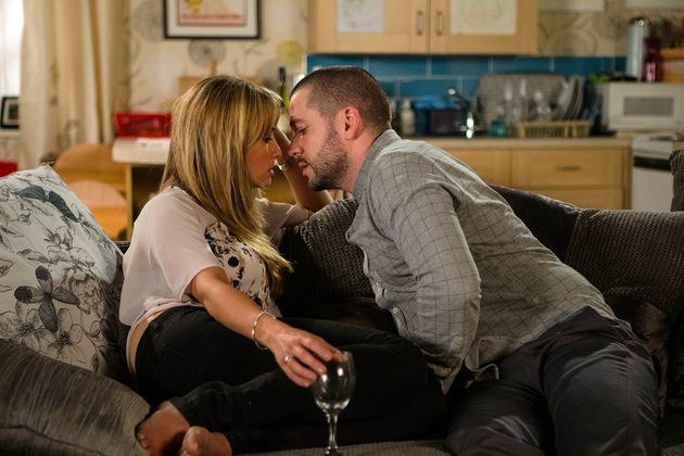 Shayne Ward has been a huge hit with 'Corrie' fans since joining the