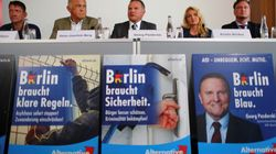 German Anti-Immigrant Party Sees Gains After Terrorist
