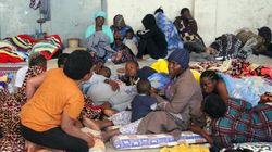 Bodies Of More Than 120 Fleeing People Wash Ashore In Libyan