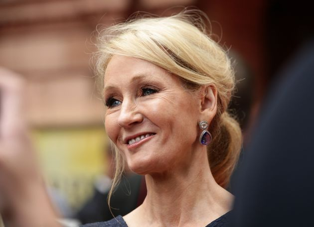 JK Rowling Receives TWO Surprise Birthday Gifts As She Celebrates Turning