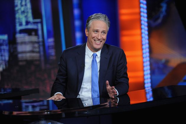 Jon Stewart's New HBO Show Could Arrive Just In Time For U.S.