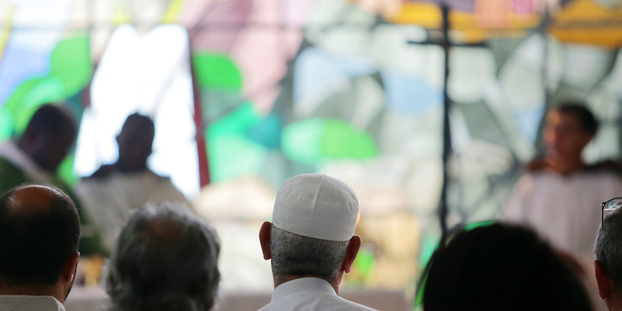 unity of muslims Unity: does it exist amongst muslims today how can we achieve it - shaad ahmed our responsibility regarding the unity of muslims we are commanded to be united, and condemned from be divided.