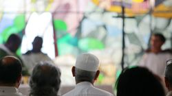 Muslims Attend Catholic Mass Across France In Powerful Show Of