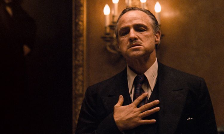"""When did I ever refuse an accommodation?--Vito Corleone from The Godfather"
