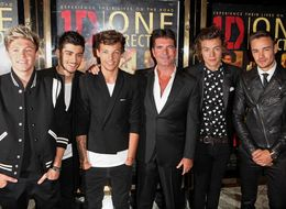 Simon Cowell Is NOT Happy With This Member Of One Direction