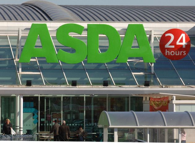 Asda faced the biggest recall batch - with nine types of yoghurt taken off its