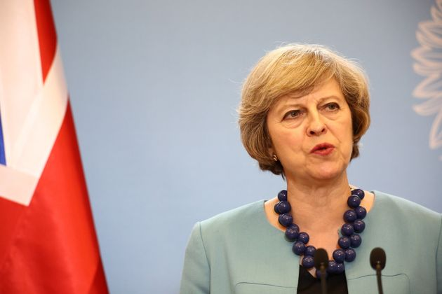 Theresa May Will Not Intervene In David Cameron's Honours