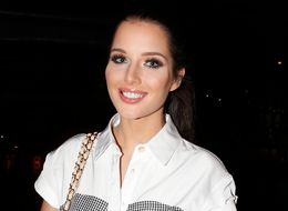 Helen Flanagan Admits Embarrassment Over Racy Past