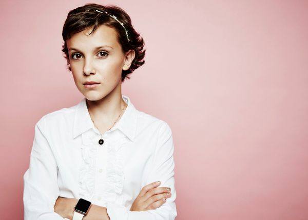 Of Course Stranger Things' Millie Bobby Brown Is Also a Fantastic ...