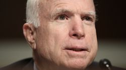 John McCain: 'We're A Better Country' Because Of Humayun