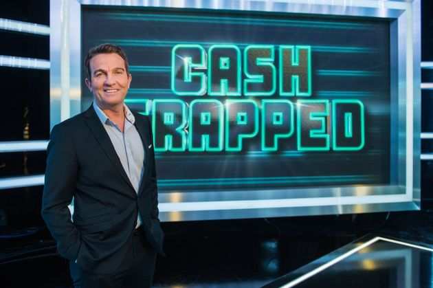 'Cash Trapped': Bradley Walsh's New ITV Game Show
