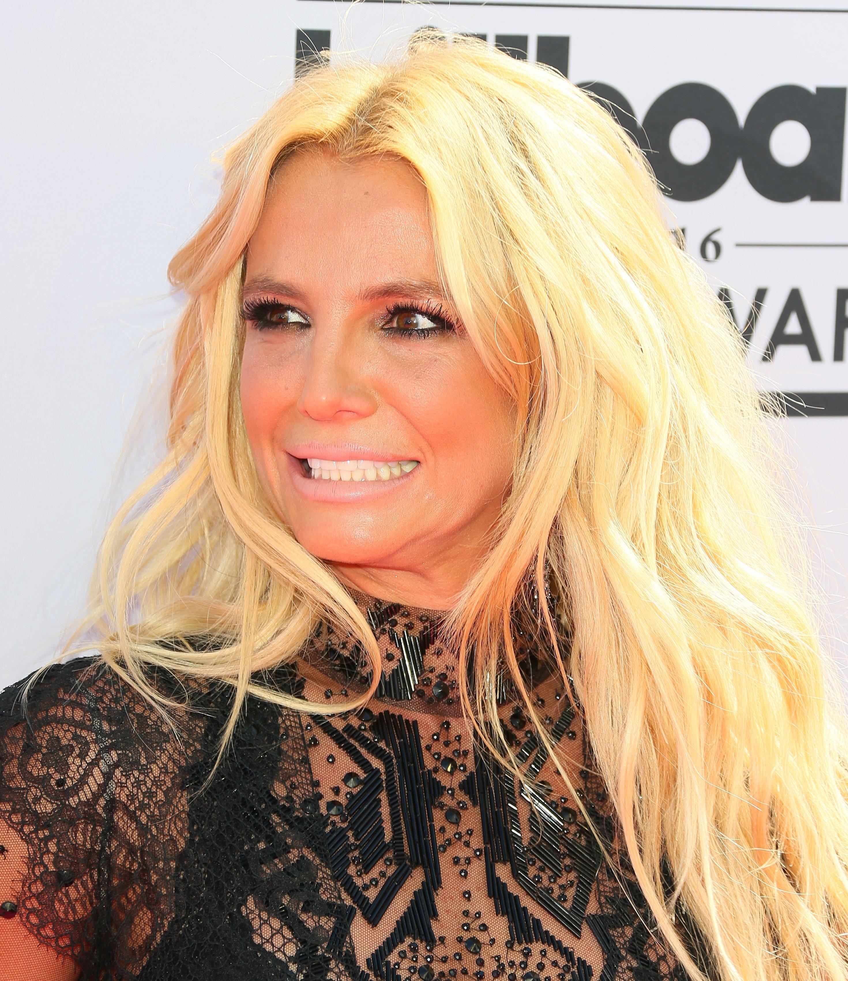 Britney Spears il hook up azlyrics