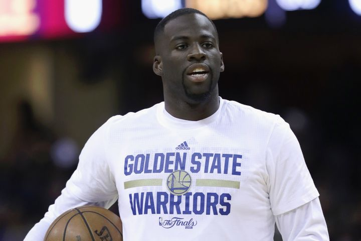 be398741ecdf Draymond Green Apologizes For Inappropriate Snapchat Picture