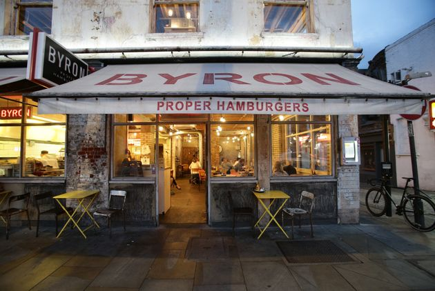 More than 1,000 people are due to attend a protest outside one of Byron Burger's restaurants in Holborn...