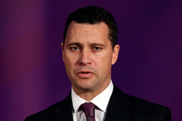 Ukip's Steven Woolfe Admits He Broke Electoral Rules By Failing To Reveal Drink-Drive