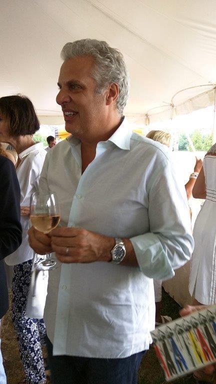 """<a href=""""http://www.aveceric.com/eric-ripert/"""" target=""""_blank"""" rel=""""nofollow"""">Le Bernardin Chef Eric Ripert</a>&nbsp;was in t"""