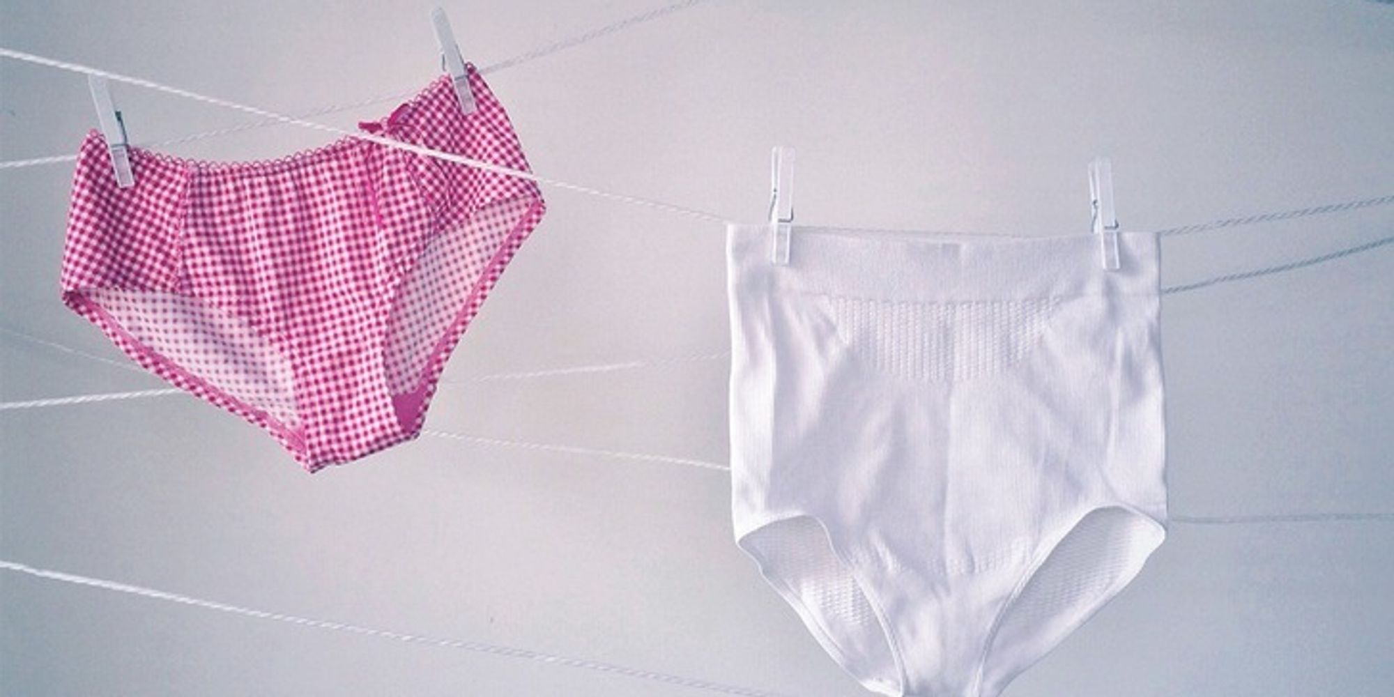 8 Common Underwear Mistakes We All Make