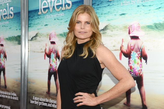 Mariel Hemingway tackles mental health stigma in a new interview.